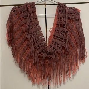 Woman's Scarf.